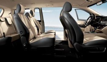 كيا كرنفال 2WD LX 3.3L 2019 ممتليء