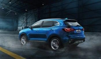 ام جي HS 2.0L 2020 4WD ممتليء