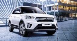 Hyundai Creta GL 1.6L 2020