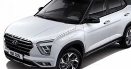 Hyundai Creta 1.4L PRM 2021