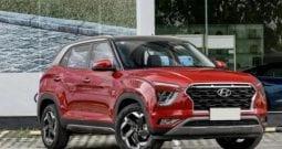 Hyundai Creta Smart 2021