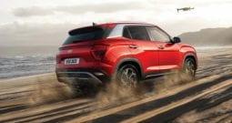 Hyundai Creta Smart+ 2021