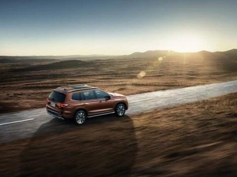 2021 STD 4WD ام جي RX-8 ممتليء