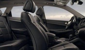 1.6L توسان هيونداي GDI 2WD سمارت 2021 ممتليء