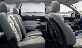 كيا تيلورايد LX AWD 2021 ممتليء